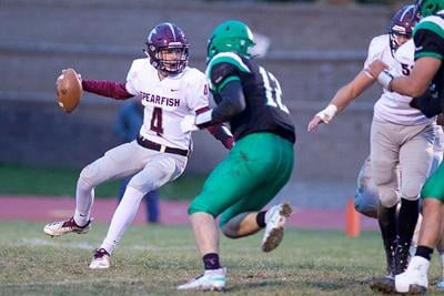 Spartans football falls to Pierre 103-0 in Class AA playoffs