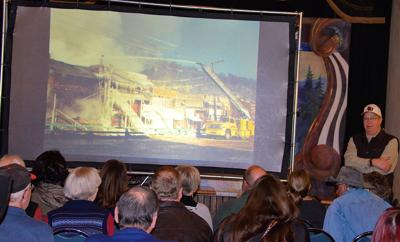 The fire that changed Deadwood
