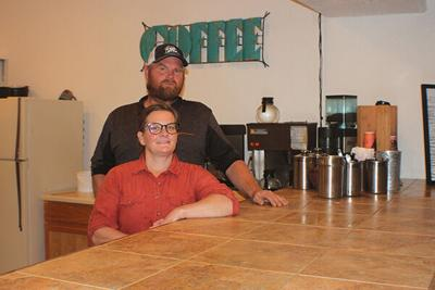 RoundUp Cafe offers new food options in familiar Belle Fourche location