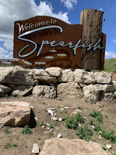 Welcome to Spearfish