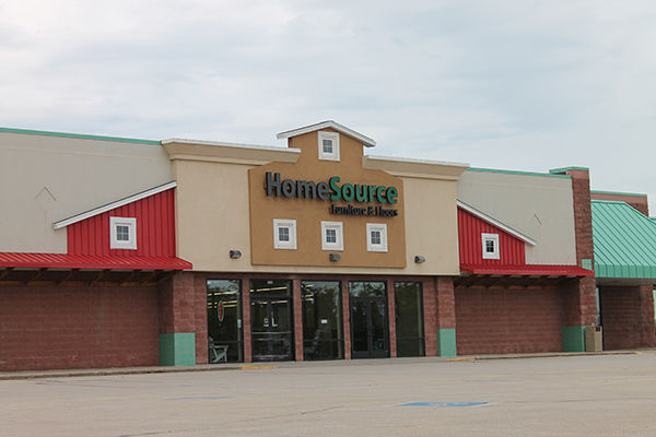 HomeSource Furniture & Floors expands into new location in Spearfish
