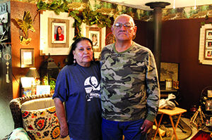 Hunger on the Pine Ridge Indian Reservation — Part 5 of 8