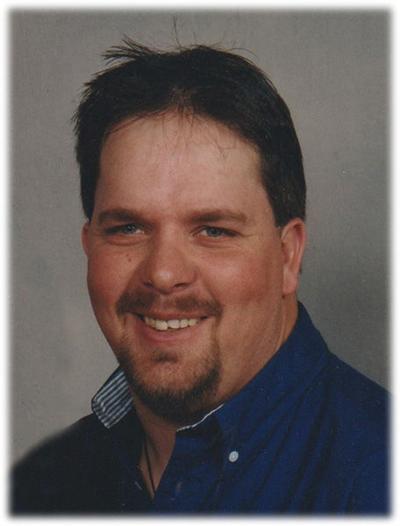 Blayne Maynard Teppo, 51