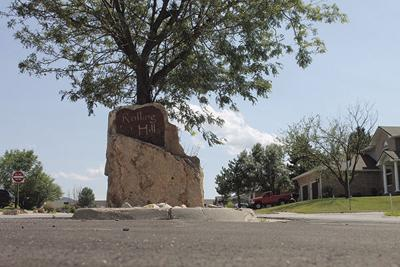 Spearfish rejects streets project bids