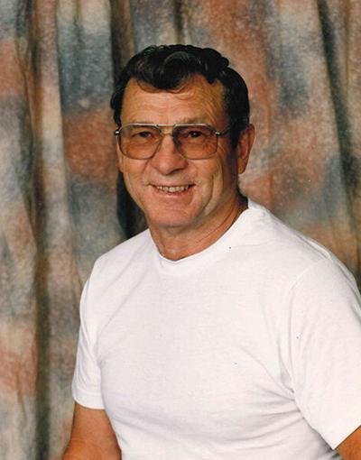 Keith George Kellogg, 85