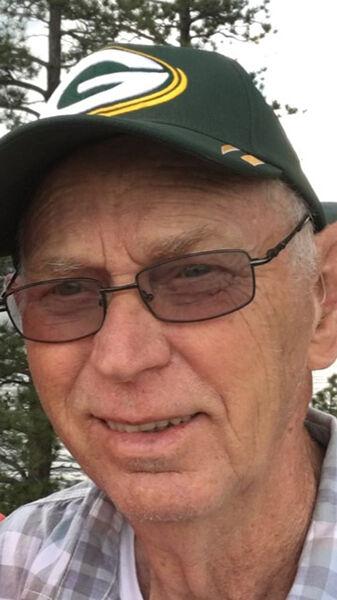 Kenneth D. Pock, 83