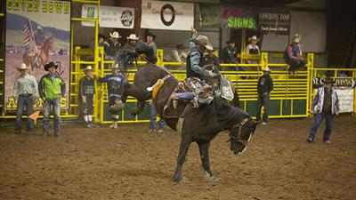 BHSU rodeo to host Will Lantis Yellow Jacket Stampede