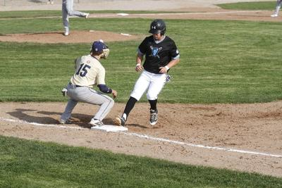 Sasquatch falls to Trappers