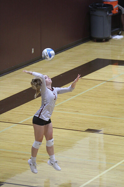 Spearfish VB increases competition levels