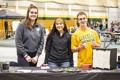 Colorado student finds professional connections at BHSU
