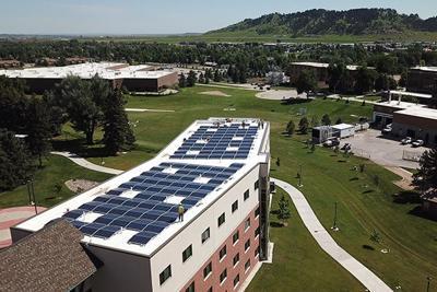 BHSU to hold solar open house Saturday