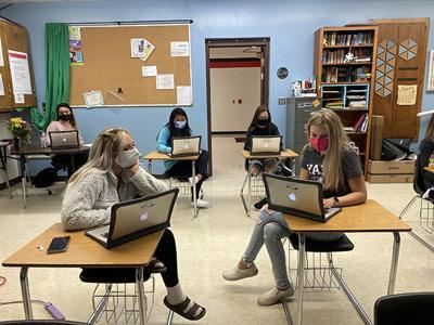 Meade schools to offer in-school quarantine