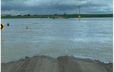 Butte County declares emergency/disaster following May flooding