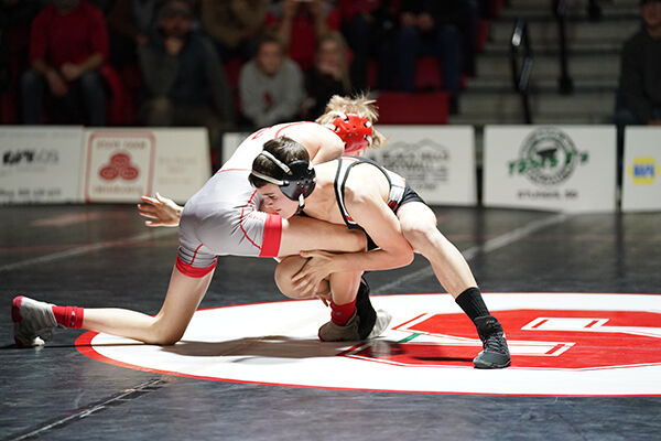 Scooper wrestlers take down RC Central, 57-11