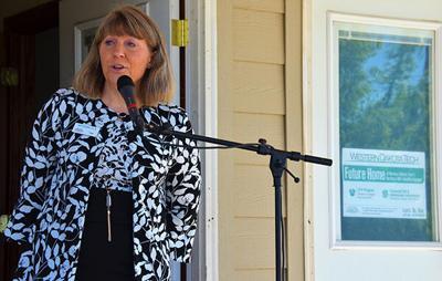 Western Dakota Tech opens Whitewood Center