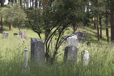 City seeking public input on Lead cemetery