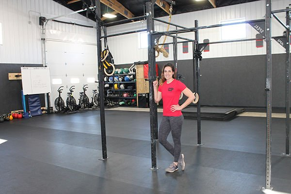 Saturday coaching and your garage gym u puro valluco