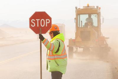 Erosion repair work to begin on Highway 385