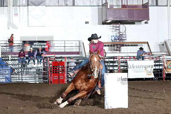 Badlands Circuit Finals Rodeo comes to an end