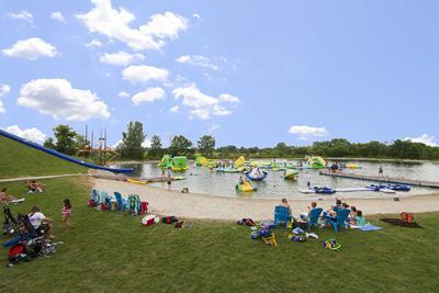 Sturgis lake proposal meeting today