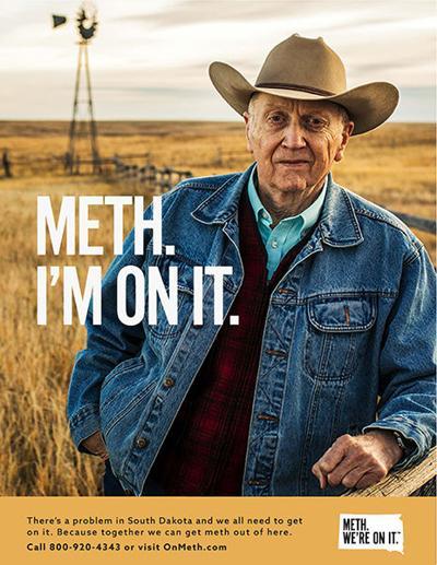 Local legislators react to meth campaign