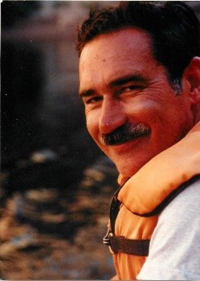 David D. Vaughan, 79