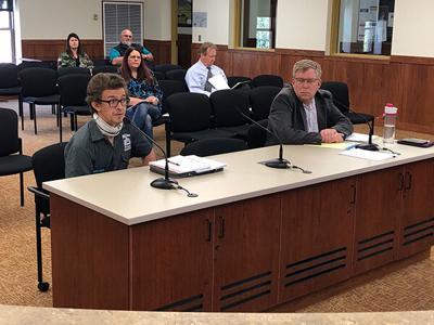 Meade County and Sturgis addressing medical marijuana concerns