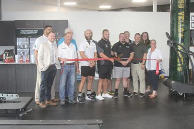BHSU opens student-athletes' nutrition center