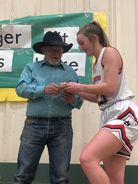 Sturgis grandpa makes grandchildren feel special — one autograph at a time