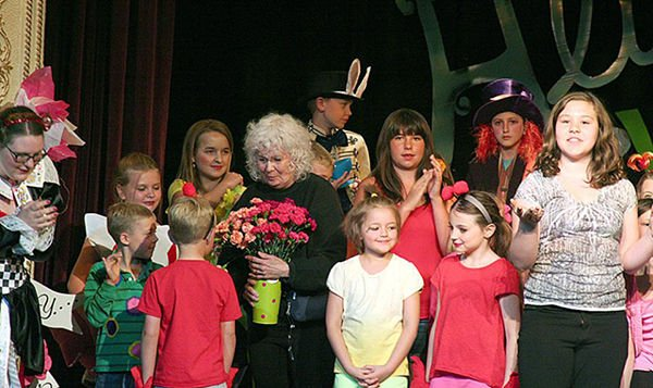Froelich reflects on more than a decade of directing children's theater in Spearfish