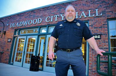 Deadwood's longest serving police chief to retire