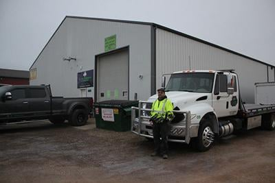 3J Oil Medics and Towing opens shop in Spearfish