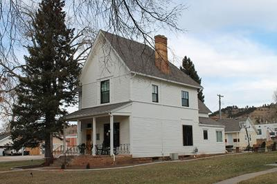 Spearfish Historic Preservation Commission awards 2 grants in 1st year of Paint Grant Program