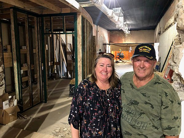 New business owners love Sturgis