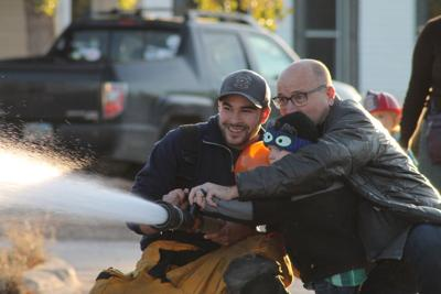 Spearfish and fire fighters' association reach settlement agreement