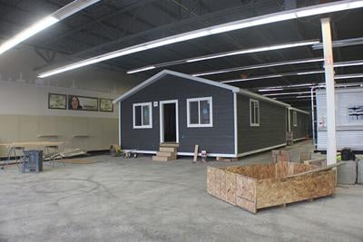 Firefly Builders begins manufacturing tiny homes