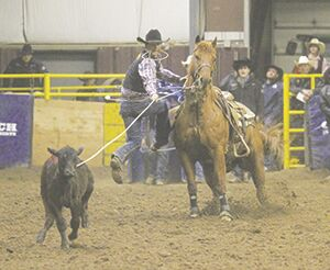 Yellow Jacket Stampede ends 2nd day