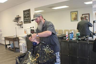 Belle Fourche barber shop offers cuts for all ages, styles