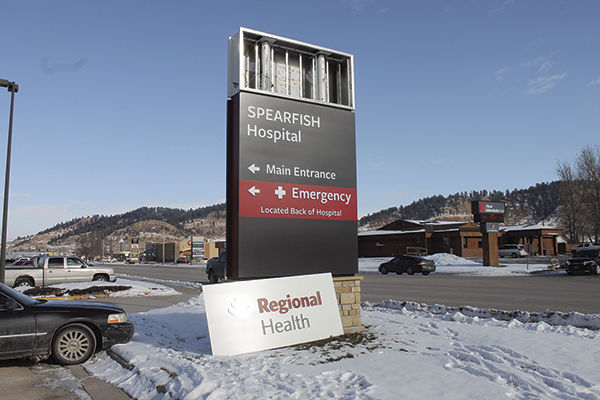 Spearfish hospital plans major addition