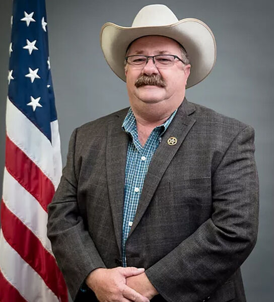 Sheriff Lamphere draws awareness to border issues, localizes concerns