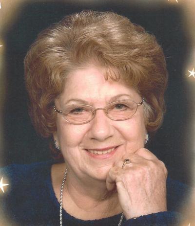 Dolores Jennings Ver Douw Mulcahy