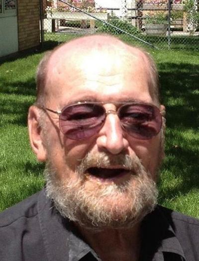 Donald 'Turk' David Peterka, 71