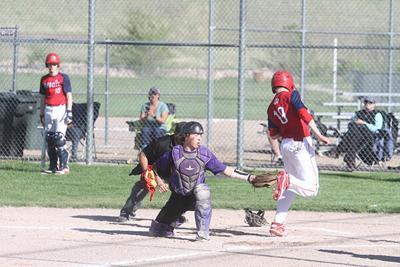 Post 32 baseball ready for region tournament