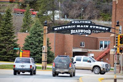 Deadwood one step closer to reopening
