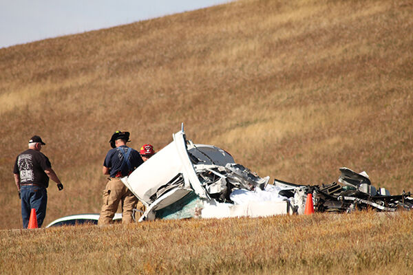 Report: Driver of triple fatality crash traveling 147 MPH