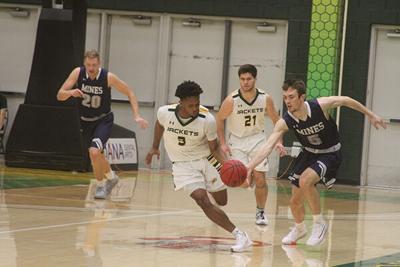 BHSU men's basketball faces challenging season