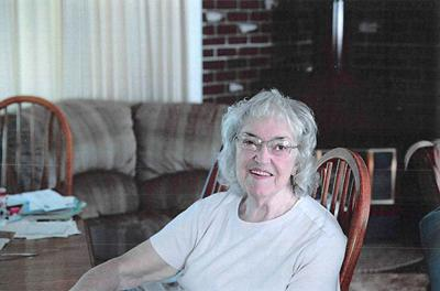 Doris Rogers, 86