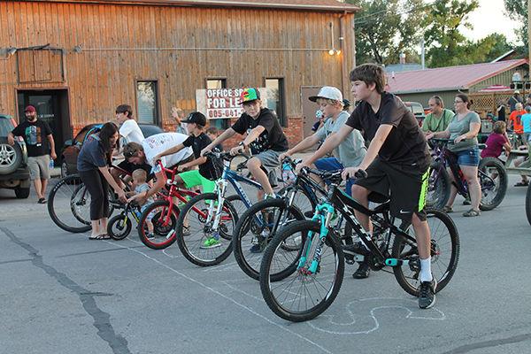 Enjoy the simple pleasures of bicycles during Spearfish Bike Week
