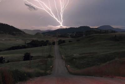Lightning is zapping fewer Americans, not more
