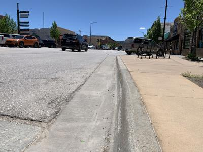 Spearfish looks to solve a parking problem